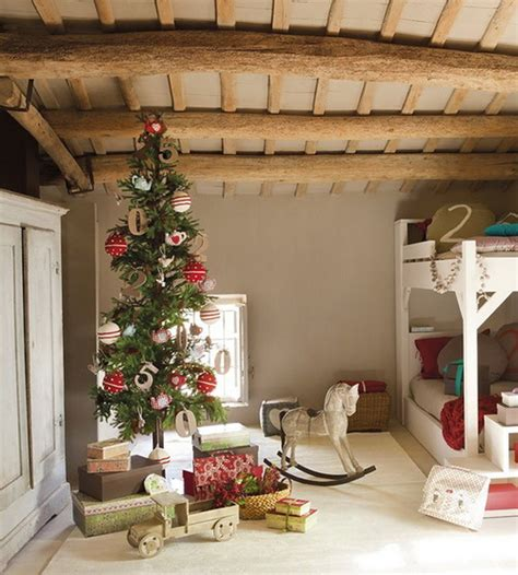 christmas bedrooms wood christmas bedrooms for kid