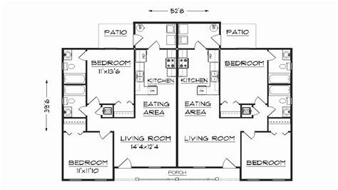 3 bedroom residential house plan best of 4 bedroom