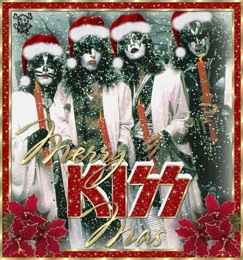 christmas kiss wallpaper merry kissmas the hottest band in the world kiss