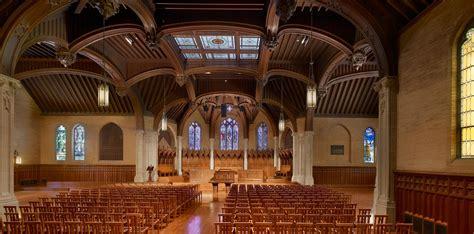 Wellesley Home Design Center Houghton Memorial Chapel Multifaith Center Wellesley