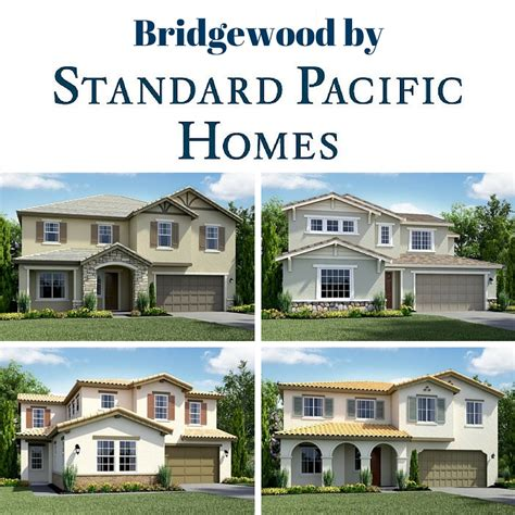 new at ranch standard pacific homes