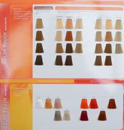 wella color touch chart 7 best images about colour touch board on