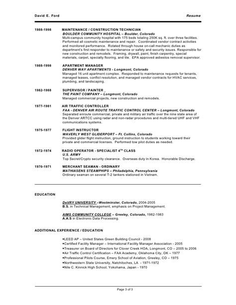 able seaman resume resume ideas