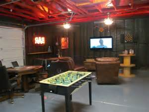 Man Cave Garage Designs garage man cave best images collections hd for gadget