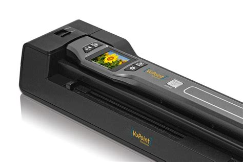 amazoncom vupoint solutions magic wand portable scanner