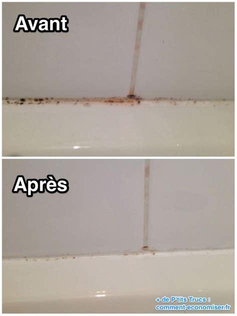 Incroyable Enlever Joint Carrelage Salle De Bain #6: comment-enlever-moisissures-joints-douche.jpg