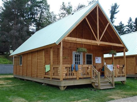 Small Mobile Home Cabin 25 Best Ideas About Log Cabins For Sale On