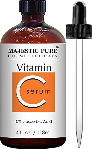Ascorbic Acid Vitamin C Serum Kiloan 1 Kg majestic vitamin c serum antioxidant anti aging