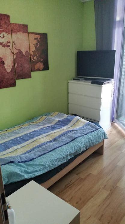 M 246 Blierte Ein Zimmer Wohnung Zur Zwischenmiete 1 Zimmer