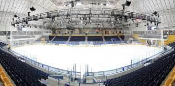 Backyard Ice Hockey Rinks File Maple Leaf Gardens Ice Rink Jpg Wikimedia Commons