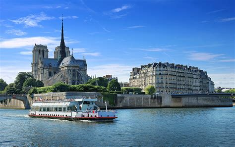 boat trip down the seine can you do a day trip to paris yes you can here s how