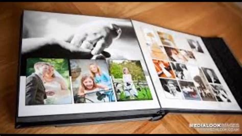 Wedding Album Maker Uk by How To Make Photo Album Easily At Home