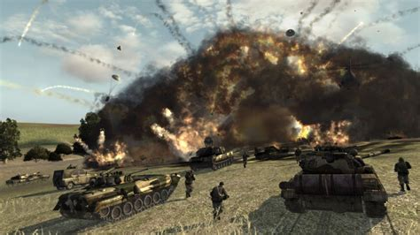 world in conflict pc screenshots image 5432 new network