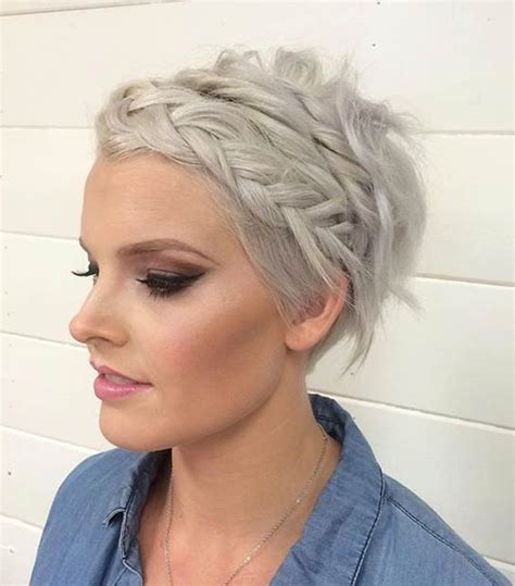 Wedding Hairstyles For Pixie Hair by Trubridal Wedding 31 Wedding Hairstyles For