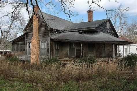 how do you buy an abandoned house reno ga grady county abandoned verncacular house broom sedge falling porch roof winter