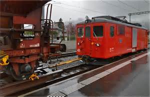 chemins de fer de jura cj zweikraftlock gem 4 4 der cj