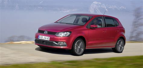 volkswagen cars 2014 2014 volkswagen polo review caradvice