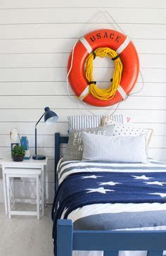 seagrass headboard cottage boy s room elizabeth 1000 images about beachy chic bedding on pinterest