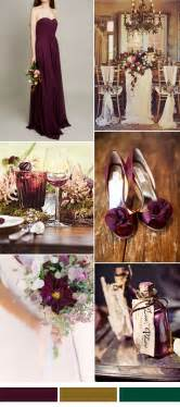 fall wedding colors 2015 top 25 wedding color combination ideas 2016 eleventh