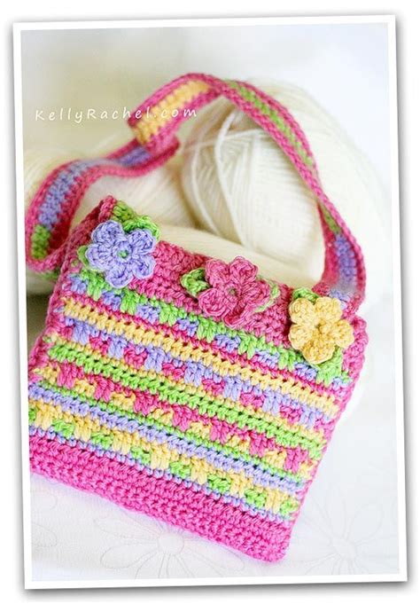 cute handbag pattern 263 best crochet small bags purses and phone cases
