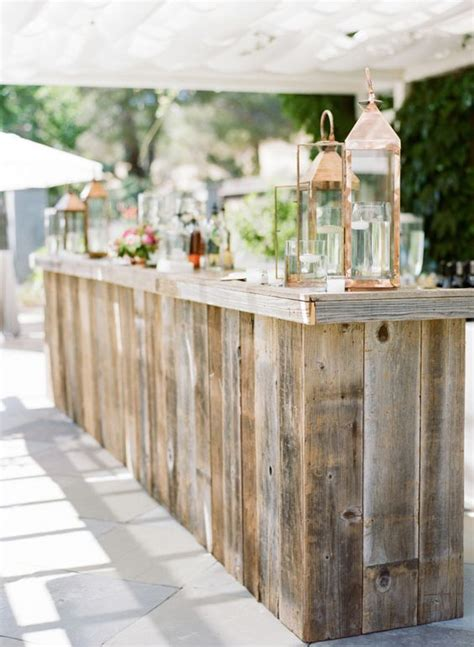 how to decorate a bar 100 unique and romantic lantern wedding ideas page 4