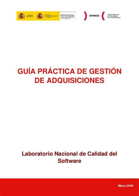 guia practica de hipnosis 8497633016 sesi 243 n 13 14 guia practica de gestion de adquisiciones