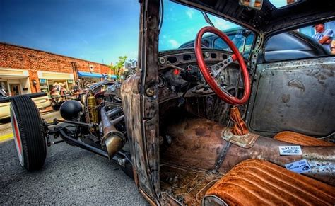 rat rod upholstery s 10 rat rod autos post