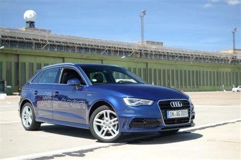 Audi Tempelhof by Audi Program Update On In Audis More