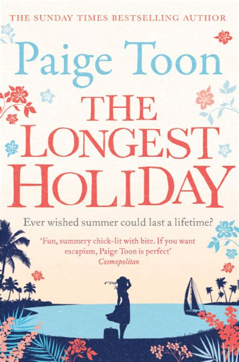 paige toon the longest holiday ebook by paige toon official