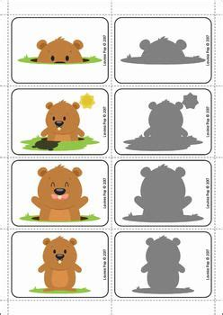 groundhog day meaning for preschoolers 2895 best my tpt products images on 100 day of