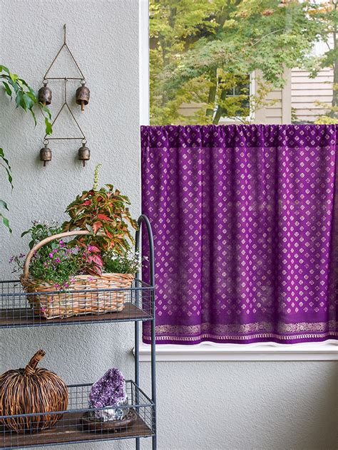 Plum Kitchen Curtains Plum Colored Kitchen Curtains Integralbook