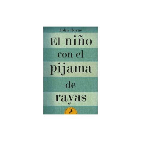 libro el nio con el el nino con pijama de rayas libro pdf introduccion prioritygi