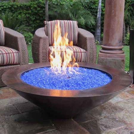 Gaslight Firepit Backyard Pits That Heat Up Your Landscape
