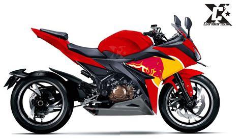 103 Gambar Modifikasi Motor Cbr 150 R Modifikasi Motor