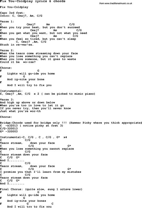 download lagu mp3 fix you download coldplay fix you lyrics artcam download 2012