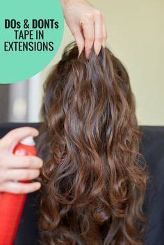 are tape extensions good for updos 181 best hair extensions images on pinterest hairstyles