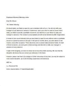 doc 585640 warning letter 33 hr warning letters free