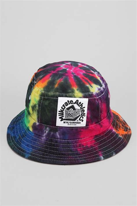 Home Decor At Ross by Milkcrate Athletics Tie Dye Bucket Hat