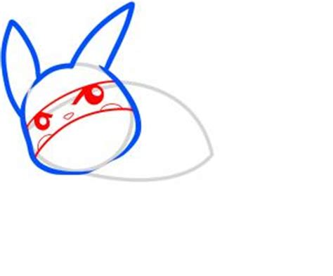 how to draw pikachu s face hellokids com how to draw ninja pikachu hellokids com