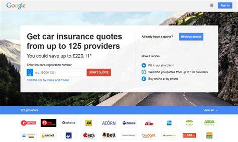 google insurance ready  launch   united states