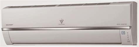 Daftar Ac Sharp 1 2 Pk Plasmacluster daftar harga ac sharp 1 pk terbaru 2017