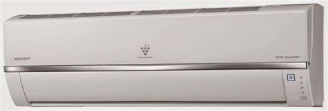 Harga Ac Merk Sharp 1 Pk daftar harga ac sharp 1 pk terbaru 2017