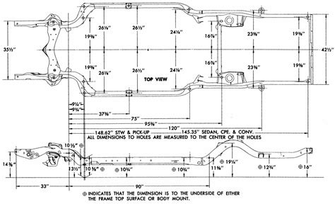 1964 Ford F100 Frame Diagrams : 29 Wiring Diagram Images