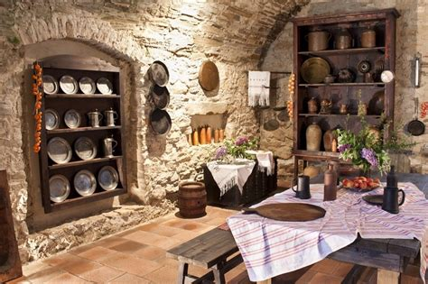 Cuisine A L Ancienne 3209 by D 233 Coration Cuisine Paysanne