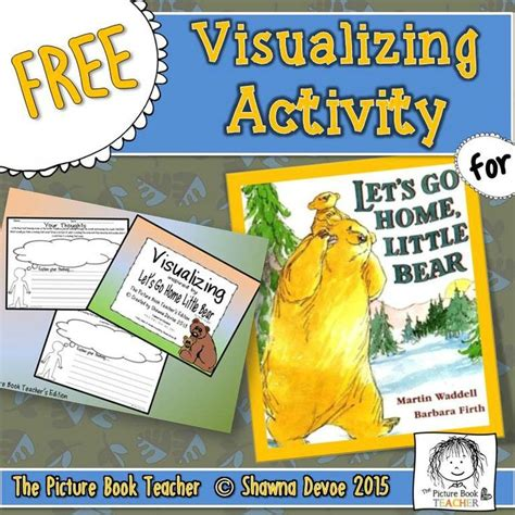 teaching visualization with picture books 116 best visualizing reading images on reading