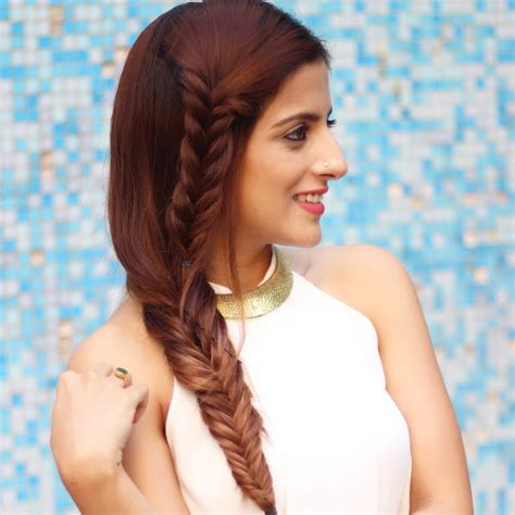 Hairstyles For Medium Hair For School In India by Hairstyles For Medium Hair School In India Hairstyles