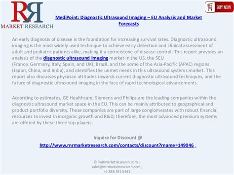 Analysis Cornerstone Exit Opportunities Post Mba by Diagnostic Ultrasound Imaging Industry Eu Analysis