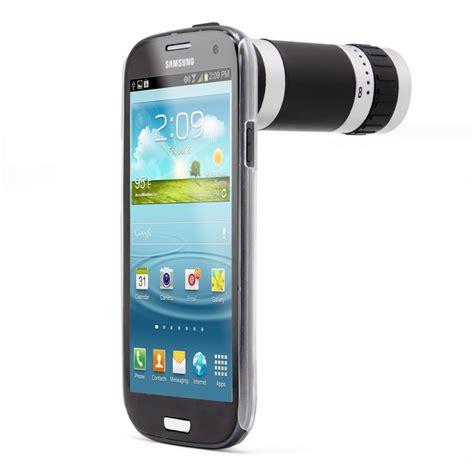 Samsung S3 Zoom Unotec Zoom 8x Para Samsung Galaxy S3