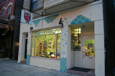 Renegade Handmade Chicago - juneberry the prettiest shops on the planet part 3