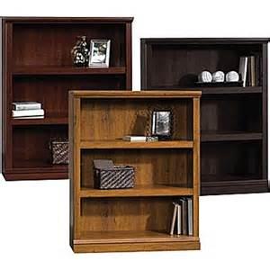 Staples Bookshelves Sauder 174 Bookcases 3 Shelf Staples 174